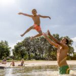 leukste vakantieparken Nederland